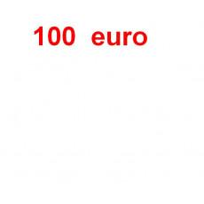 TEST 100 euro