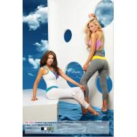 Supplex ® Capri Set. REF. 30213