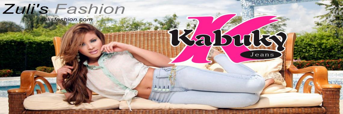 Kabuky Jeans