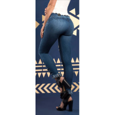 Divina Jeans 1940